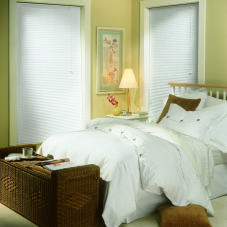 Bali Essentials Blackout Cellular Shades room scene