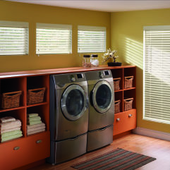 "Bali 2"" Composite Blinds room scene"