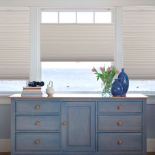 BlindSaver Basics Blackout Cordless Top-Down/Bottom-Up Cellular Shades room scene
