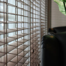 "BlindSaver Advantage 2"" Faux Wood Blinds"