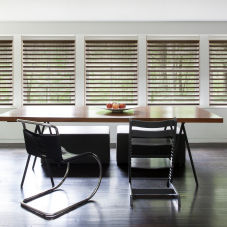 "BlindSaver Value 2 3/4"" Window Shadings room scene"