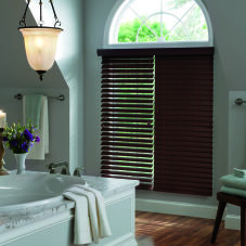 "Graber Lake Forest 2"" Faux Wood Blinds"