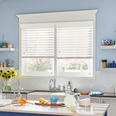 "Bali 2-1/2"" Composite Blinds room scene"