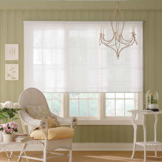 Bali NeatPleat Sheer Shades room scene