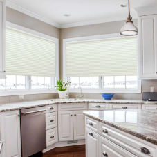 BlindSaver Premium Single Cell Blackout Shades