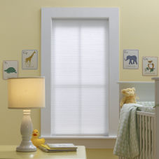 BlindSaver Basics Light Filtering Cellular Shades room scene