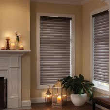 "BlindSaver Premium 3"" Room Darkening Window Shadings"