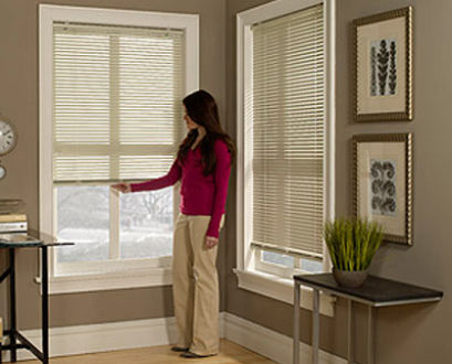 Shop Custom Blinds And Shades At Lowe S Custom Blinds