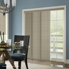 Good Housekeeping Panel Track Roller Shade Fabrics