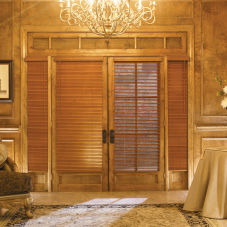 "Graber Traditions 1""  Wood Blinds"