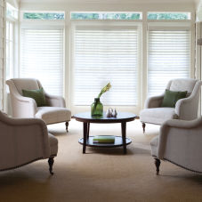 "Levolor Visions 2-1/2"" Faux Wood Blinds"